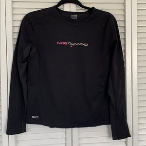 Nike dry fit (s) top